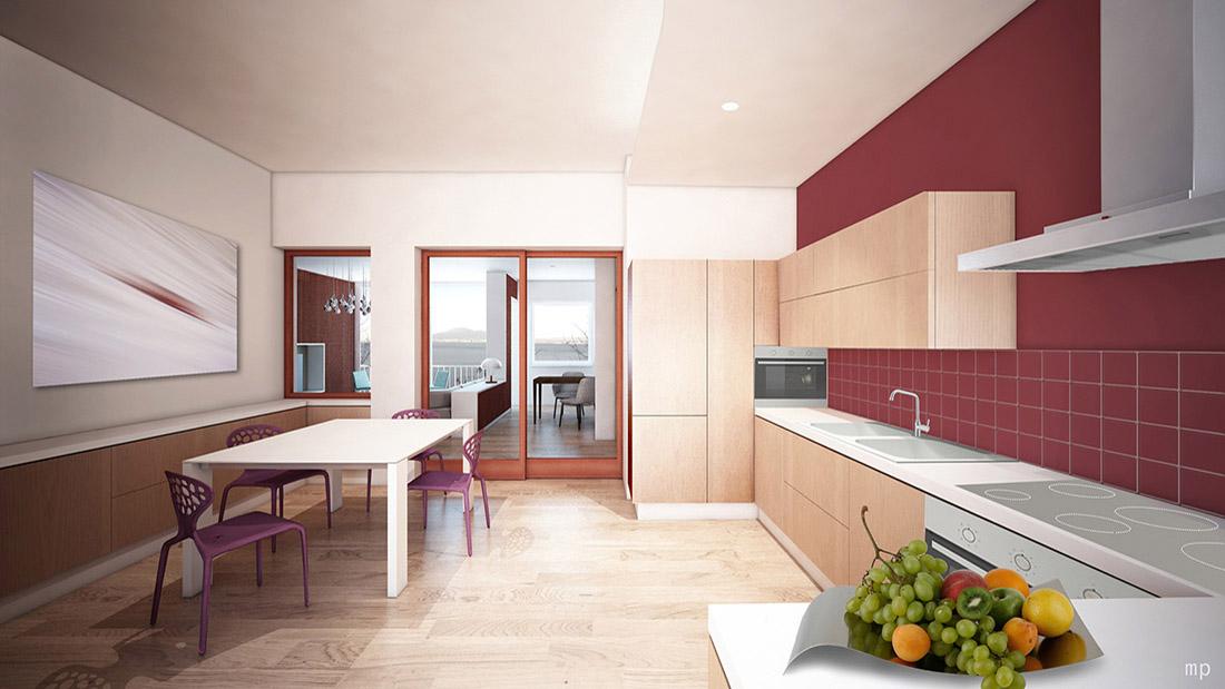 appartamento-marlena-cucina-vomero-vintage-interior-design-napoli