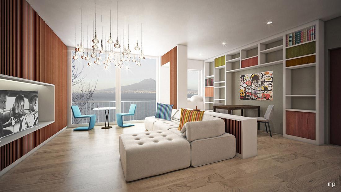 appartamento-marlena-salotto-vomero-vintage-interior-design-napoli