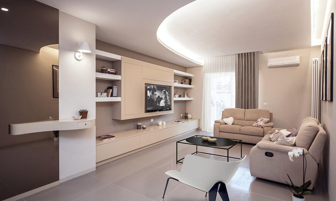 appartamento-otta2-parete-attrezzata-salotto-realizzazione-napoli-pucciarelli-architetti