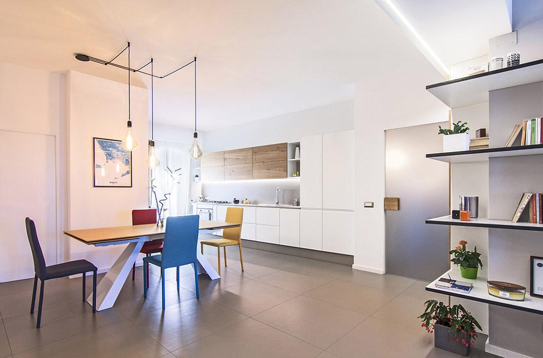 appartamento-rinascita-napoli-pucciarelli-architetti-interior-design-luce-tavolo-pranzo