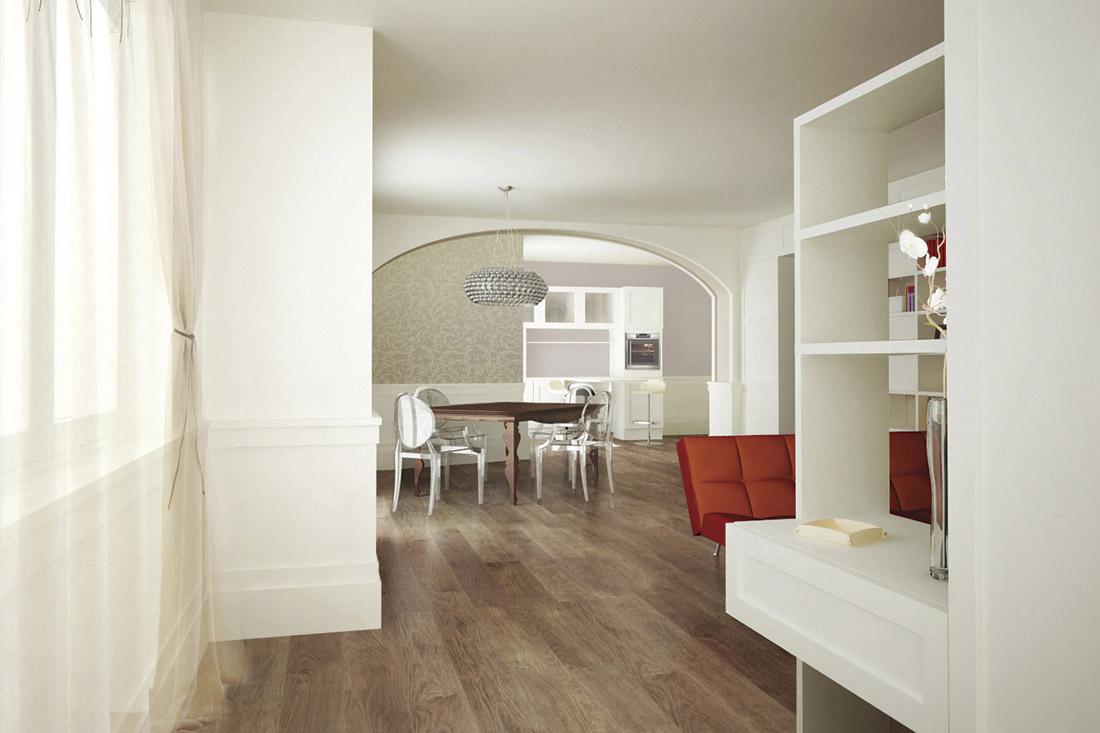 appartamento-sofia-ingresso-con-parquet-design-di-interni-casoria-napoli