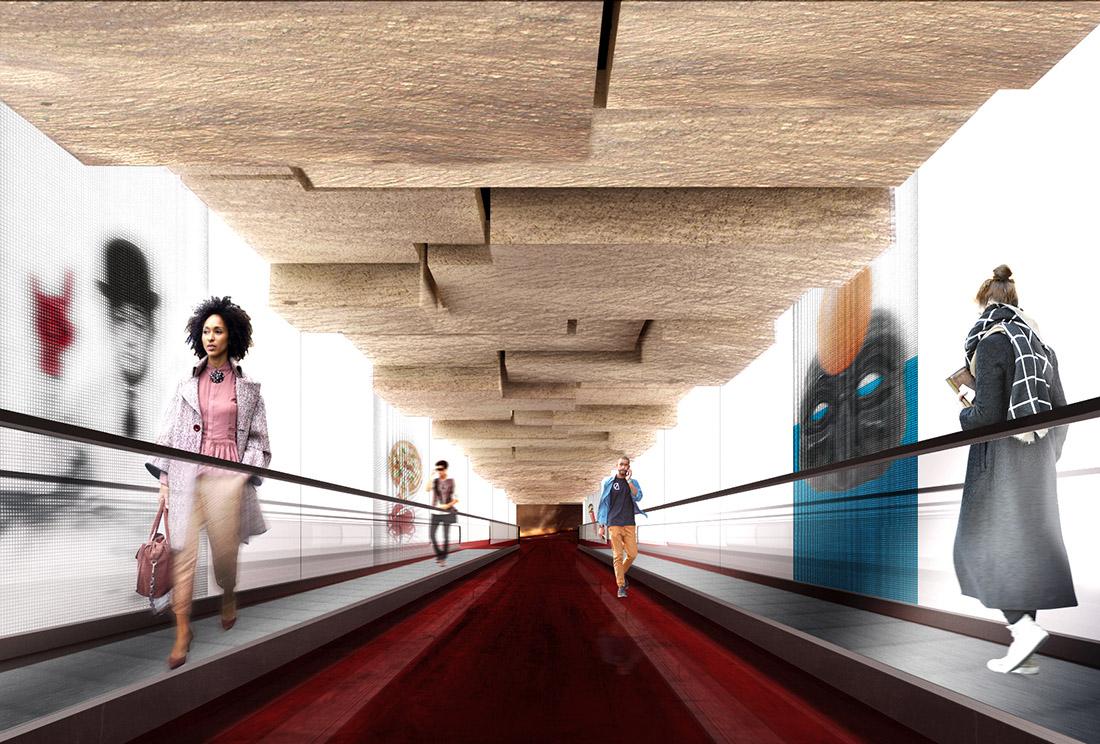 metro-sanità-concorso-Tunnel COM